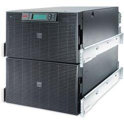 APC APC Smart-UPS On-Line 15KVA noodstroomvoeding 8x C19, USB, 3 fase uitgang(hardwired), rack mountable, NMC, 40 - 70, 3:1, 50/