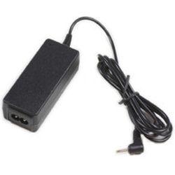 MicroBattery AC Adapter 19V 2.1mAh 40W netvoeding & inverter Zwart
