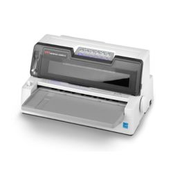 OKI ML6300FB SC 450tekens per seconde 360 x 360DPI dot matrix-printer