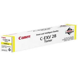 Canon C-EXV 28 Lasertoner 38000pagina's Geel