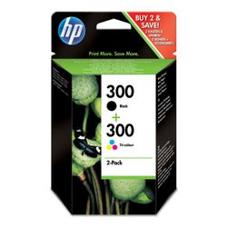 HP CN637EE Zwart, Cyaan, Magenta, Geel inktcartridge