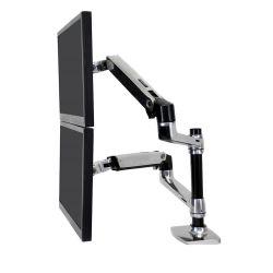 Ergotron LX Series Dual Stacking Arm