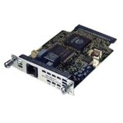 Cisco ADSL WAN Interface Card modem