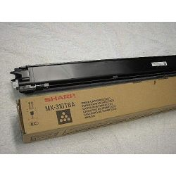 Sharp MX-31GTBA Lasertoner 18000pagina's Zwart toners &