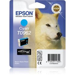 Epson inktpatroon Cyan T0962