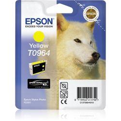 Epson inktpatroon Yellow T0964