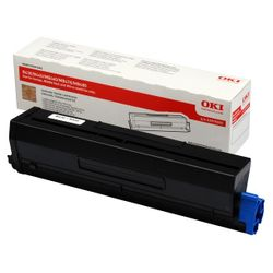 OKI 43979202 7000pagina's Zwart toners & lasercartridge