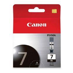 Canon PGI-7BK Zwart inktcartridge