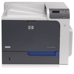 HP LASERJET CP4025N A4 40PPM USB 600SH IN