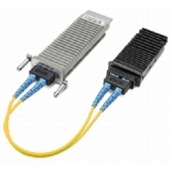Cisco 10GBASE-SR X2 Module 10000Mbit/s 850nm netwerk media