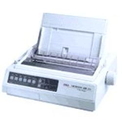 OKI Microline 320 Elite 360tekens per seconde 240 x 216DPI dot matrix-printer