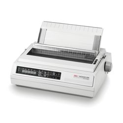 OKI ML3410 550tekens per seconde 240 x 216DPI dot matrix-printer