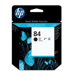 HP 84 zwarte DesignJet printkop