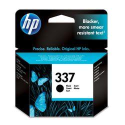 HP 337 originele zwarte inktcartridge