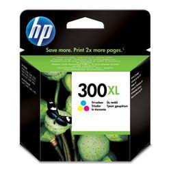 HP 300XL originele high-capacity drie-kleuren inktcartridge