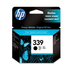 HP 339 originele zwarte inktcartridge