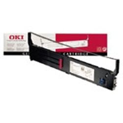 OKI 40629303 Zwart printerlint