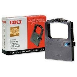 OKI 09002303 Zwart printerlint