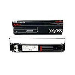 OKI 09002311 Zwart printerlint