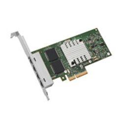 Ethernet Server Adap. I340-t4 Bulk