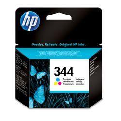 HP 344 CMY Cyaan, Magenta, Geel inktcartridge
