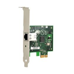 Allied Telesis AT-2912T-001 Intern Ethernet 1000Mbit/s