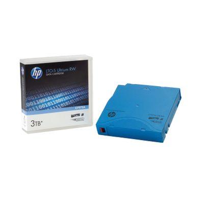 HPE C7975A lege datatape LTO 1500 GB 1,27 cm