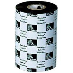 Zebra 2100 Wax Thermal Ribbon 80mm x 450m printerlint