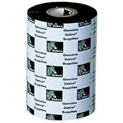 Zebra 5555 Enhanced Wax/Resin, 110mm printerlint