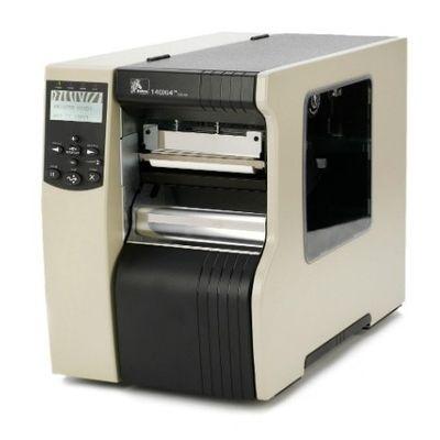 Zebra 140Xi4 label printer