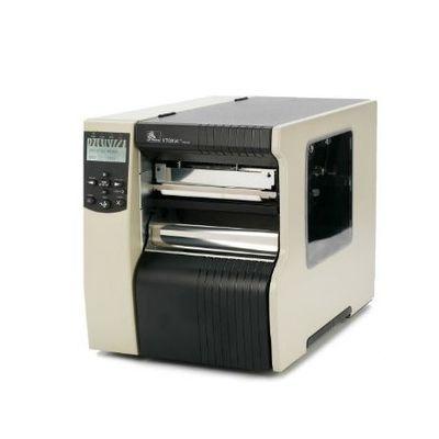 Zebra 170Xi4 label printer