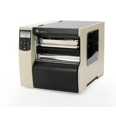 Zebra 220Xi4 label printer