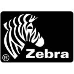 Zebra Direct Tag 850 101.6 mm thermal papier
