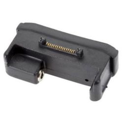 Intermec AC/DC Power Adapter netvoeding & inverter Zwart