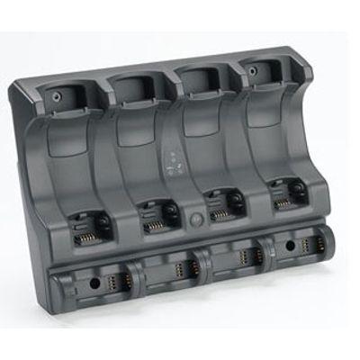 Zebra STB2000-C40007R oplader voor mobiele apparatuur Binnen