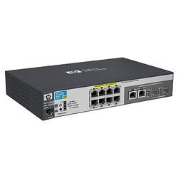 HPE ProCurve E2615-8-PoE Beheerde netwerkswitch L3 Power over Ethernet (PoE)
