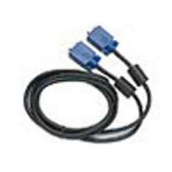 HPE JC151A 15m Zwart netwerkkabel