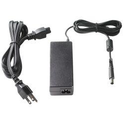 HP 90W Smart AC Adapter Binnen 90W Zwart netvoeding & inverter