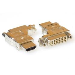 Advanced Cable Technology Verloop adapter DVI-D female HDMI A male (AB3766)