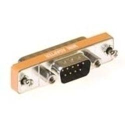 Intronics D-sub adapter 9-polig - 25-polig