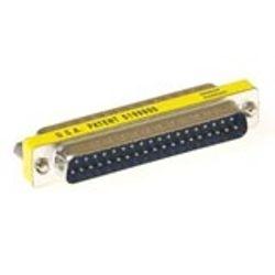 Intronics D-sub adapter 37-polig