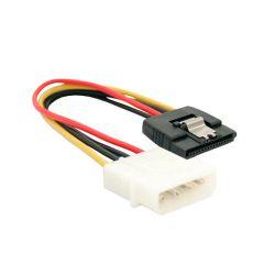 ACT Serial ATA II voedingsverloop Kabel