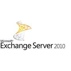 Microsoft Exchange Server 2010, Standaard, EDU, 5 USR CAL, EN, 1228 MB, 4096 MB, Intel, AMD, - Microsoft Windows Server 2008 x64