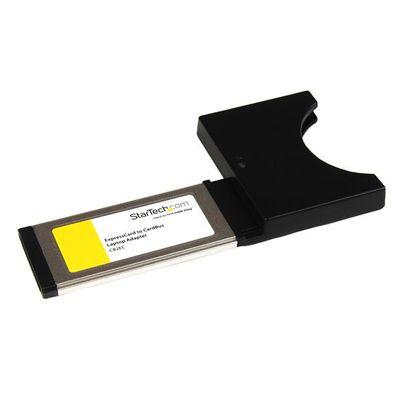 StarTech.com ExpressCard naar CardBus Laptop PC Adapter-kaart