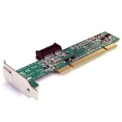 StarTech.com PCI naar PCI Express Adapterkaart interfacekaart/-adapter