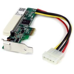 StarTech.com PCI Express naar PCI Adapterkaart interfacekaart/-adapter