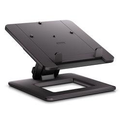 HP Dual Hinge Notebook Stand Zwart