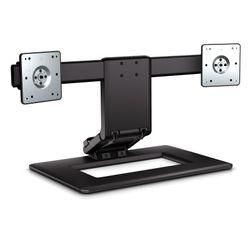 HP verstelbare standaard voor twee schermen
