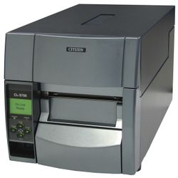 Citizen CL-S700DT Direct thermisch 203 x 203DPI labelprinter
