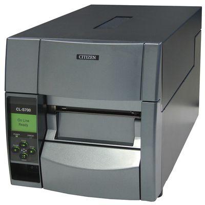 Citizen CL-S700DT label printer